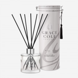 White Nectarine & Pear Fragrant Diffuser 200ml