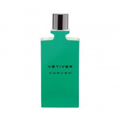 Vétiver Eau De Toilette 100ml