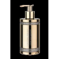 Golden Crystal Soap Dispenser 250ml