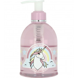 Twinky The Unicorn Cream Soap 250ml