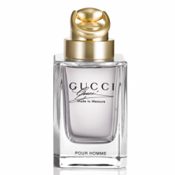 GUCCI MADE TO MEASURE EDT V90ml