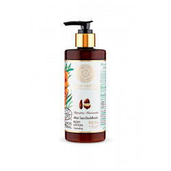 Flora Altai Sea Buckthorn Body Lotion 300ml