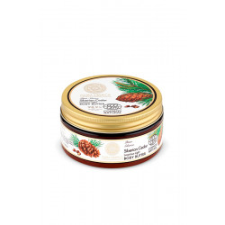 Flora Siberian Cedar Body Butter 300ml
