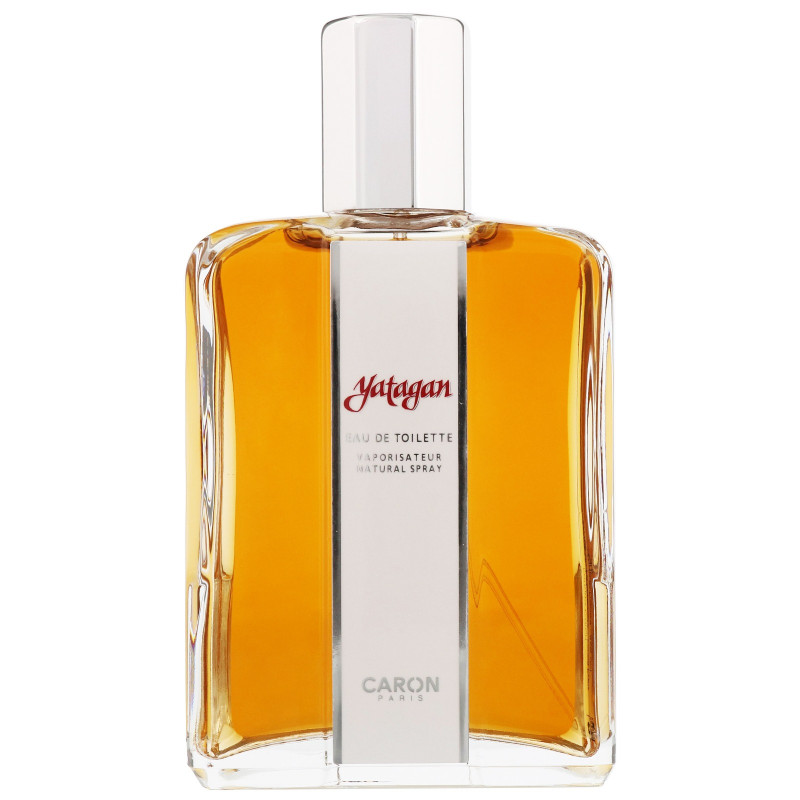 YATAGAN Eau De Toilette 125ml