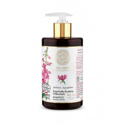 Flora Kamchatka Rosebay Willowherb Shampoo 480ml