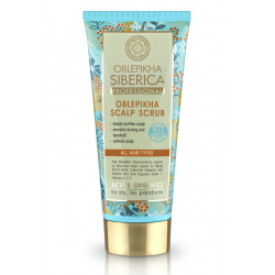 Oblepikha Scalp Scrub 200ml