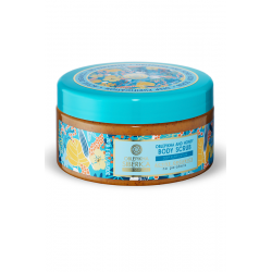 Oblepikha and Honey Body Scrub 30ml