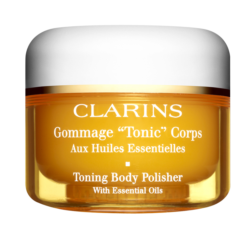 Gommage Tonic Corps 250ml