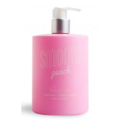 Smooth Peach Hand Wash 500ml