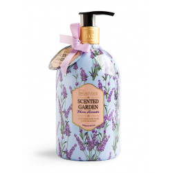 Warm Lavender Hand Wash 500ml