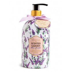 Warm Lavender Hand & Body Lotion 500ml