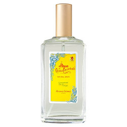 Agua de Colonia Concentrada Eau De Cologne 80ml