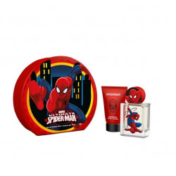 Estuche Spiderman (EDT50+Gel 75)
