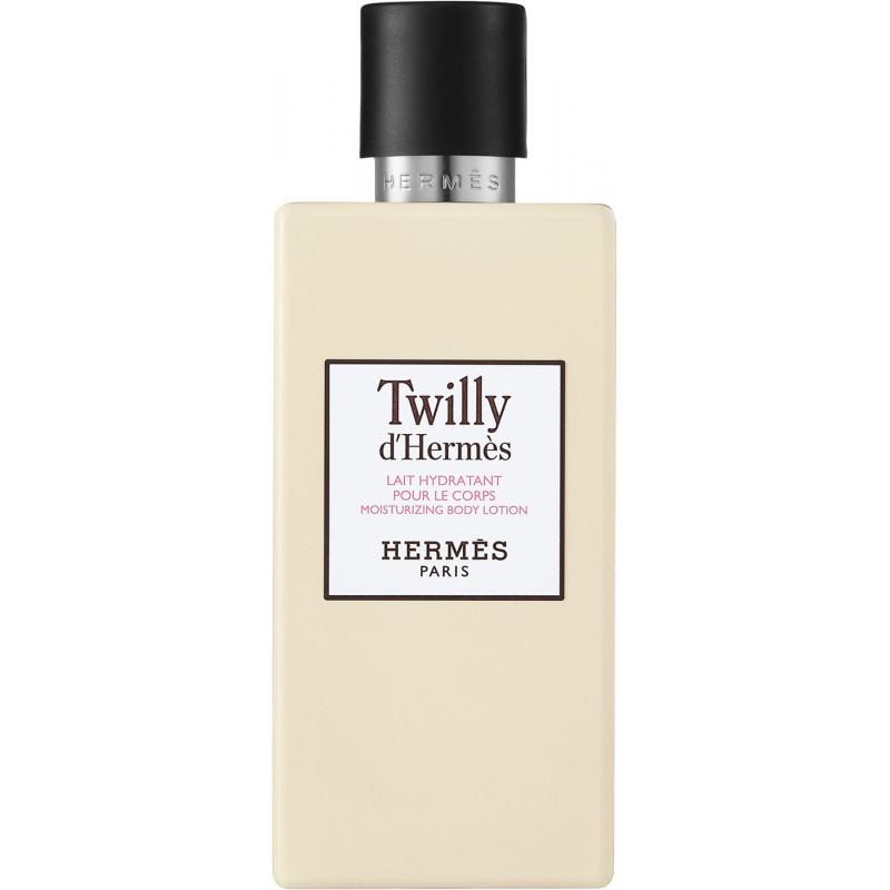 TWILLY D'HERMES Lait 200ml