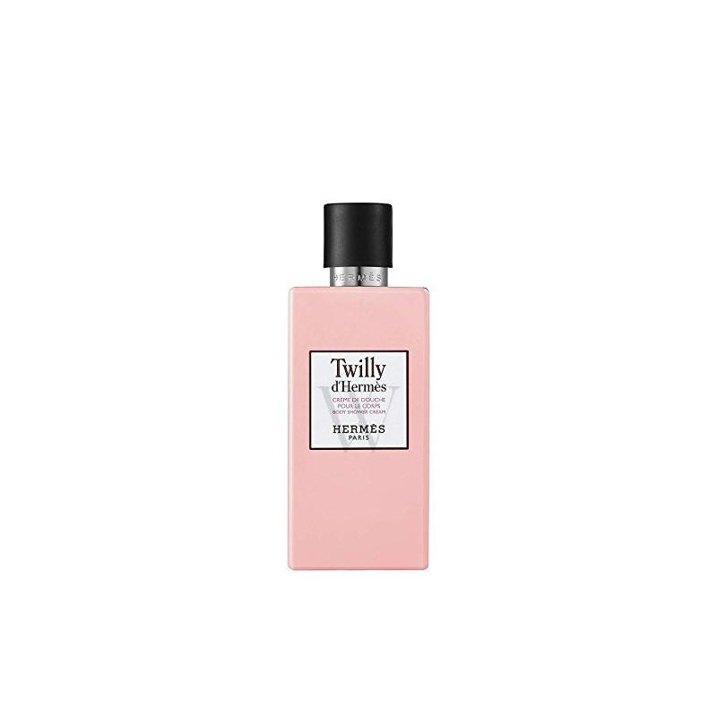 TWILLY D'HERMES Body Shower Cream 200ml