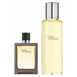 Estuche Terre d'Hermès Eau De Toilette 30ml + Refill 125ml