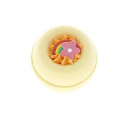 Bomba de Baño Rainbow Flower 180g