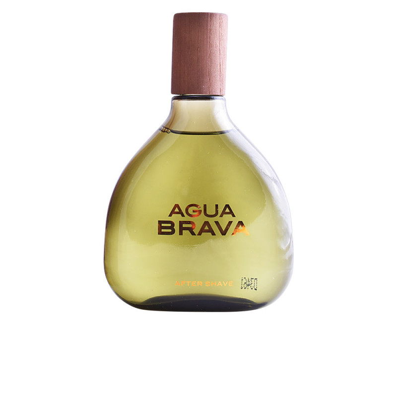 AGUA BRAVA After Shave 200ml