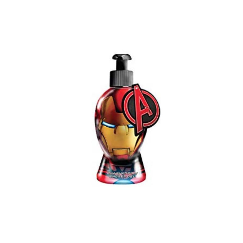Avengers Gel 350ml