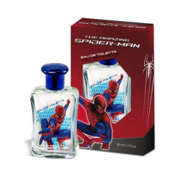 Spiderman Eau De Toilette 50ml