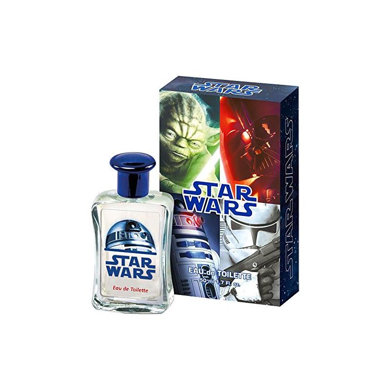 Star Wars Eau De Toilette 50ml