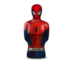 Spiderman Gel 350ml