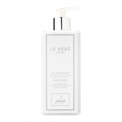 Cleasing Gel Body & Hair Le Bébé 400ml