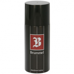 BRUMMEL Desodorant Spray 150ml