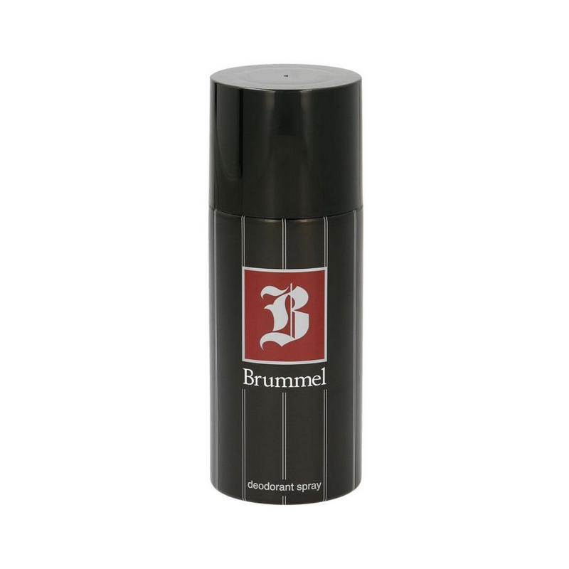 BRUMMEL Desodorant Spray 150ml