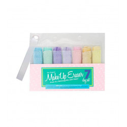 MakeUp Eraser 7 Day Set
