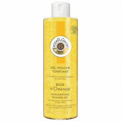 Bois D'Orange Gel Douche Tonifiant 400ml