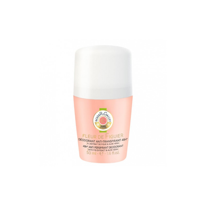 Fleur de Figuier Déodorant Anti-Transpirant 50ml