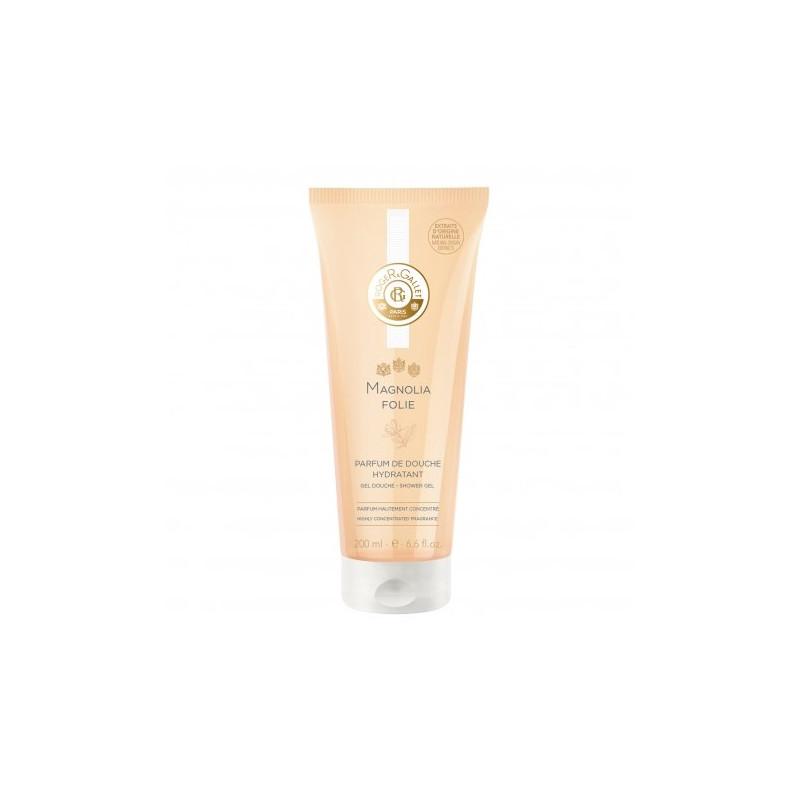 Magnolia Folie Parfum De Douche Hydratant 200ml