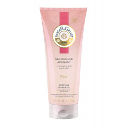 Rose Gel Douche Apaisant 200ml