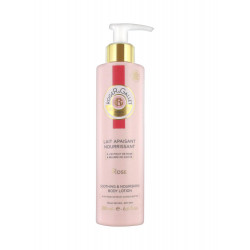 ROSE Lait Fondant 200ml