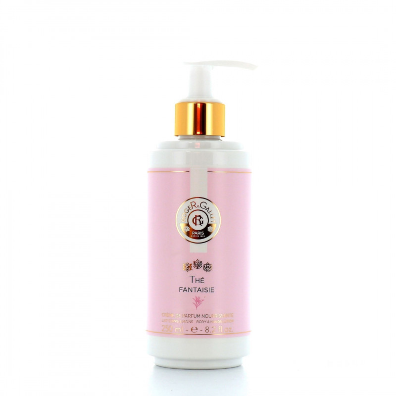 THE FANTASIE Creme de Perfume 250ml