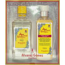 Alvarez Gomez Estuche