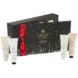 Elegant Touch 4X30 Hand Cream