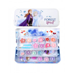 FROZEN 3-Tier Beauty TIN
