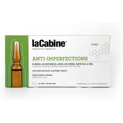 AMPOLLAS ANTI-IMPERFECCIONES 10*2ML