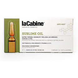 AMPOLLAS ACEITE SUBLIME 10x2ML