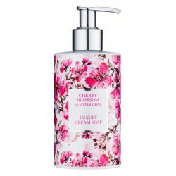 Cherry Blossom Cream Soap 250ml