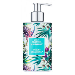 Paradise Cream Soap 250ml