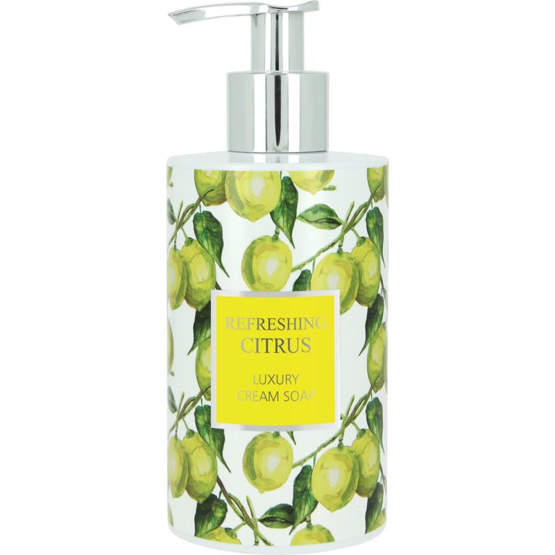Refreshing Citrus Soap 250ml