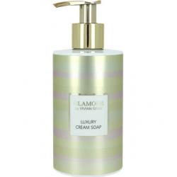 Golden Glamour Soap 250ml
