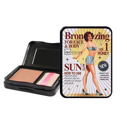 Bronzing Face&Body