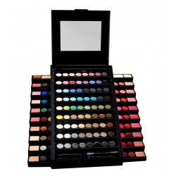 COLOR MAKE UP SET 130 COLORS