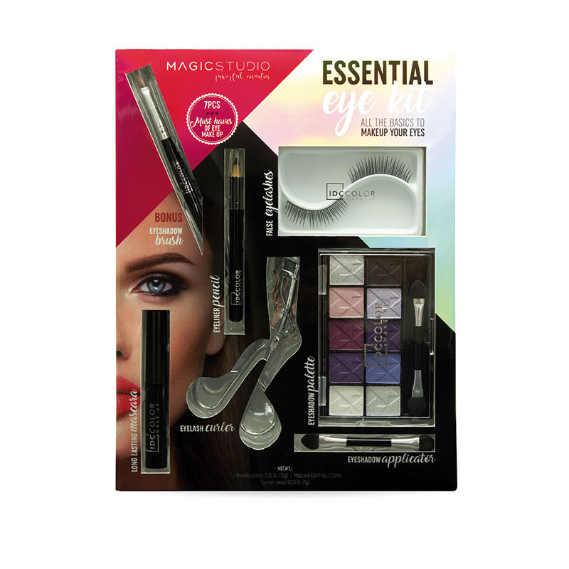 MAGIC ESSENTIAL EYE KIT NEW