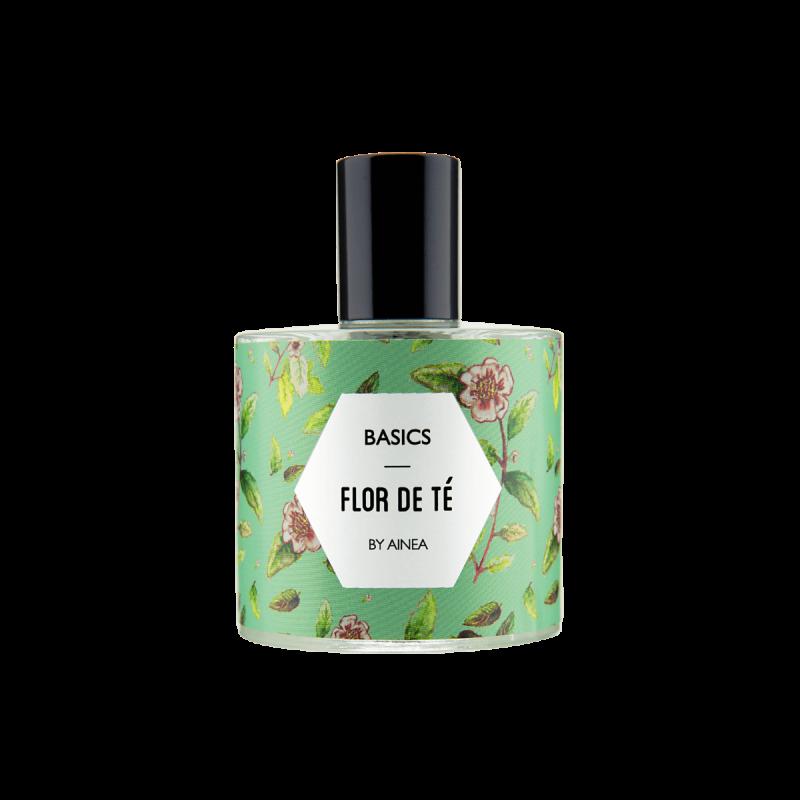 Flor De Té Eau De Toilette 50ml