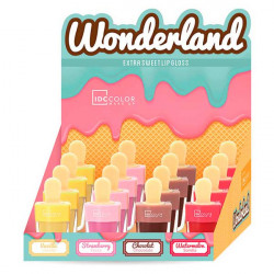Lip Gloss Wonderland